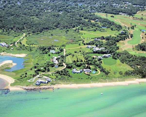 Luxury Vacation Rentals in Cape Cod